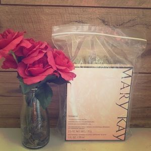 Mary Kay microdermabrasion kit
